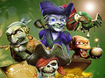 Игровые автоматы шарки пират